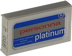 Personna Personna blue double edge razor blades 200ct