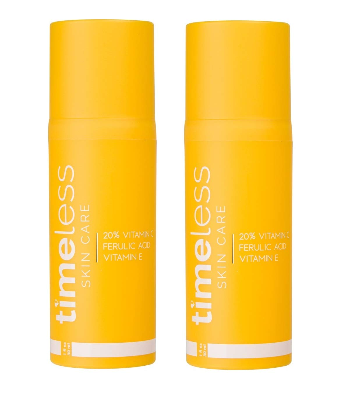 Timeless Skin Care Percent Vitamin