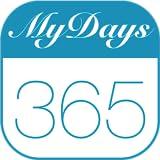 My Big Days - イベントカウントダウン
