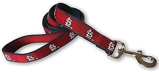 Sporty K9 MLB Saint Louis Cardinals Reflective Dog Leash, Small