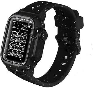 Best apple watch waterproof case 42mm lunatik Reviews