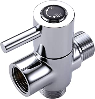Best two way diverter valve Reviews