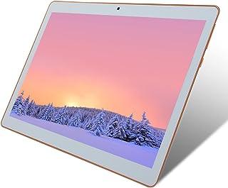 Surfplatta 10,1 tums Android 6.0 fyrkärnig plasttypad surfplatta PC 1+16 GB/2+32 GB/4+64 GB/6+128 GB dubbla SIM-kortplatse...