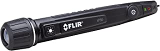 FLIR VP50 - Non-Contact Voltage Detector - with LED Flashlight - 24-1000V ac