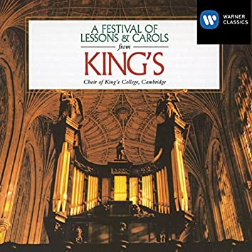 A Festival of Lessons and Carols from King's