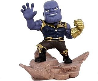 Avengers Infinity War Mini Huevo Attack Figura Thanos 9 cm,