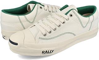 [コンバース] JACK PURCELL RET RLY II WHITE/GREEN 1CL822