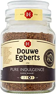 Douwe Egberts Pure Indulgence Dark Roast Coffee (95g)