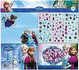 Top Media 077070Pegatinas coleccionables (Disney Frozen Party Set, álbum de Fotos