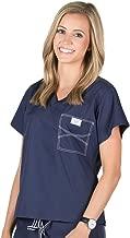 Blue Sky Scrubs Women's Shelby Scrub Top