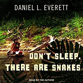 Don't Sleep, There Are Snakes cover art