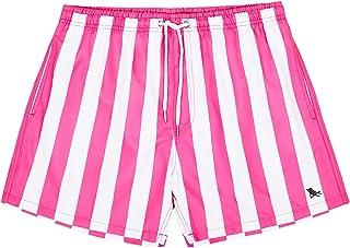 Dock & Bay Quick Dry Mens Swim Trunks - Board Shorts & Swimming Trunks for Men, Beach Shorts for Swimming, Pool, Travel - ...
