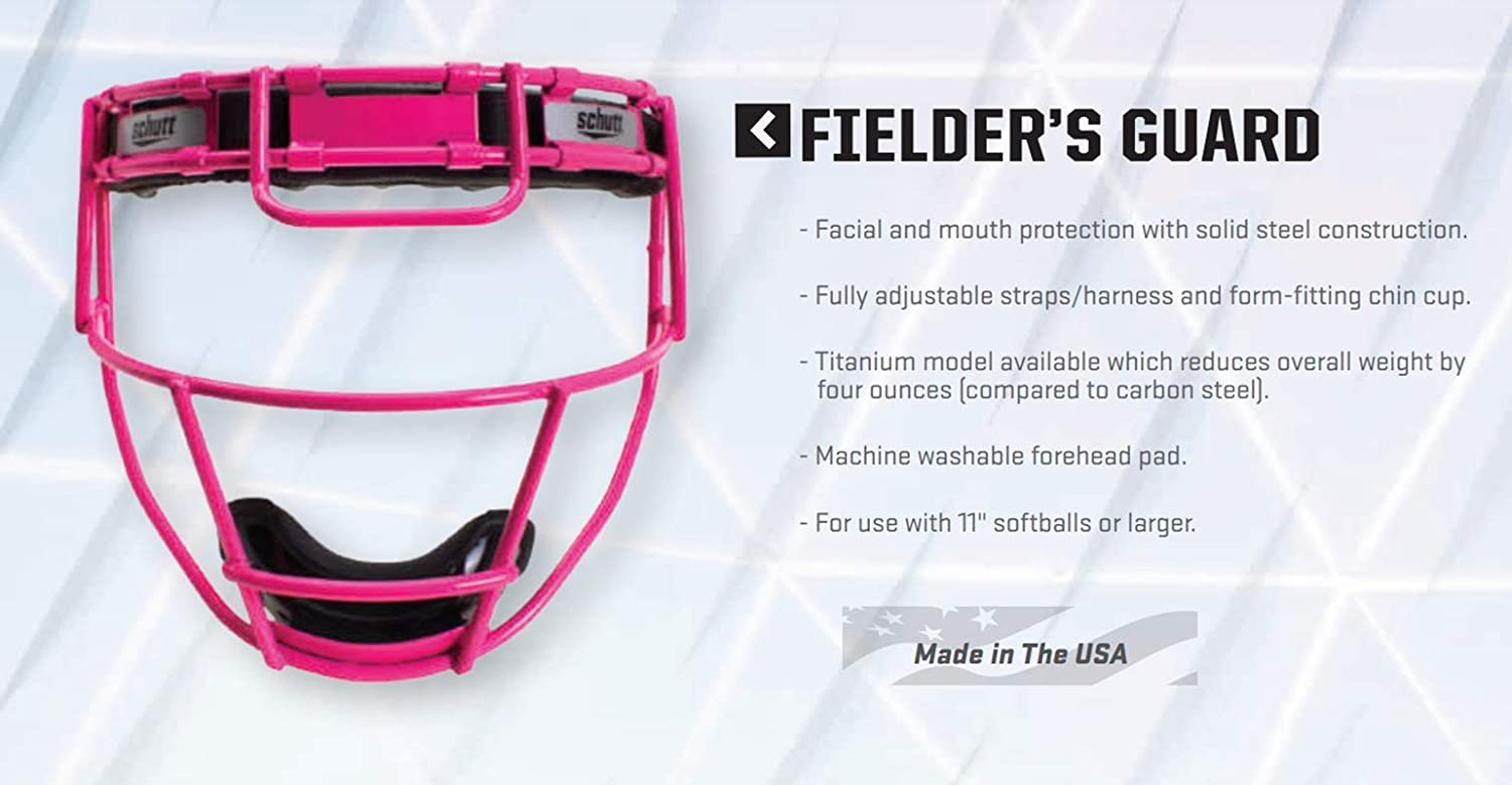 Schutt Sports Softball Fielders Guard