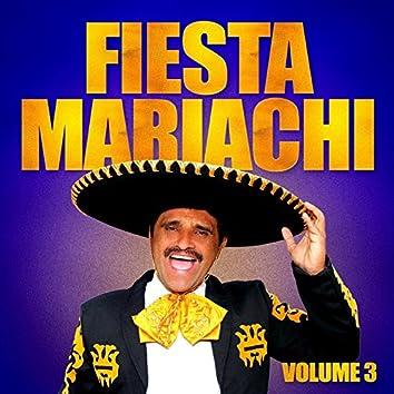 Fiesta Mariachi, Vol. 3