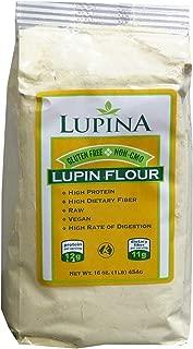 Lupina Lupin Flour