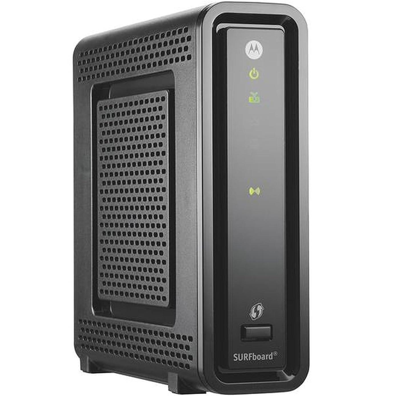 Motorola SBG6580 SURFboard eXtreme 3.0 Wireless Cable Modem Gateway - Latest Version