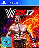 WWE 2K17 - PlayStation 4 - [Edizione: Germania]