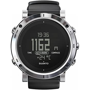 スント メンズ腕時計 コア ブラッシュド スチール SS020339000 [並行輸入品]