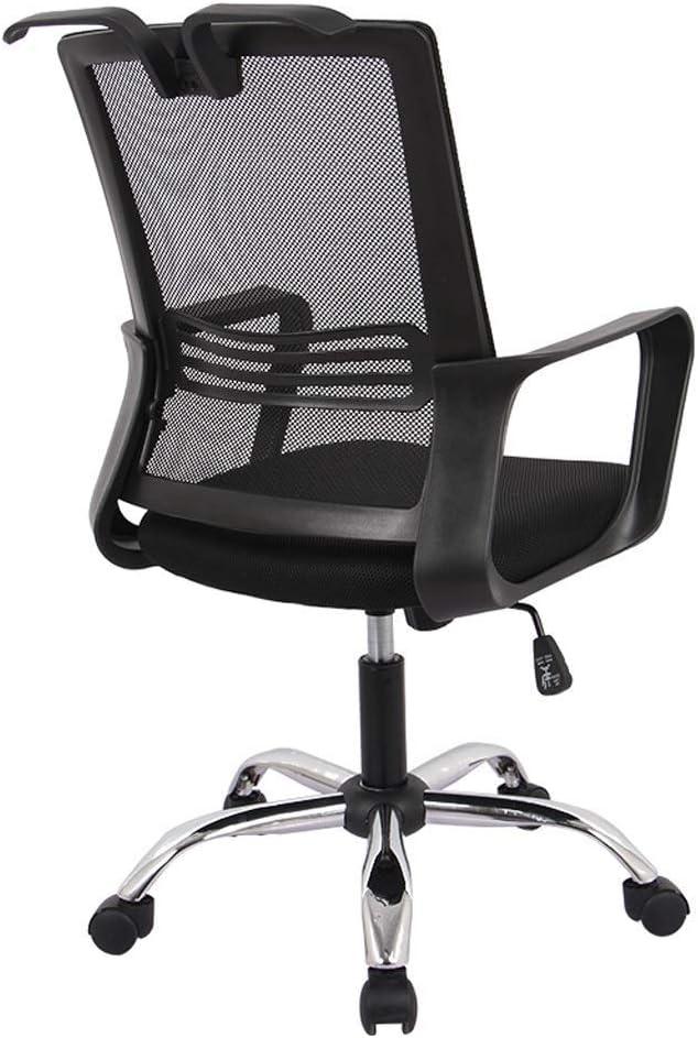 FMOGE Office 4 years Max 51% OFF warranty Desk Chair 360° Swivel C Lift Mesh