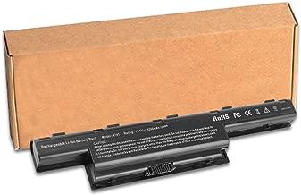 ARyee Replacement Laptop Battery AS10D31 AS10D51 AS10D3E AS10D41 AS10D73 AS10D81 Laptop Battery for Acer Aspire V3-571G V3-771 5742 5733 E1-571 5750 5750G 5742z 5755G V3-771G 7551 5740 V3-571 4741 Not