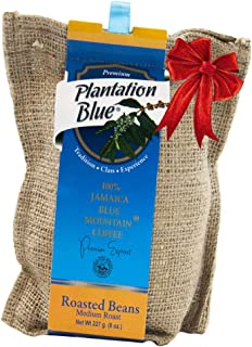 jamaican green mountain coffee