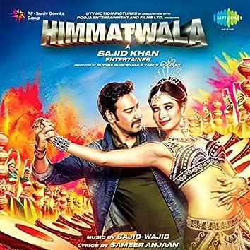 Himmatwala (Original Motion Picture Soundtrack)