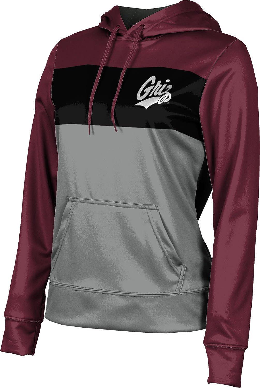 University of Montana Girls' Pullover Hoodie, School Spirit Sweatshirt (Prime)
