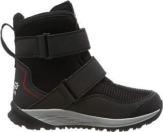 Jack Wolfskin Polar Bear Texapore High Vc K Unisex Kids' Snow Boots