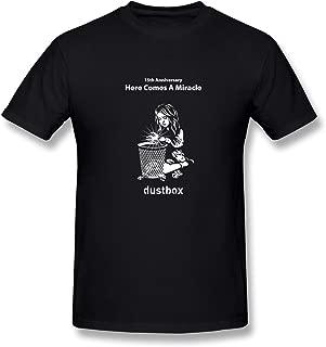 WunoD Men's Dustbox T-shirt