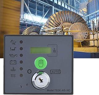Controlador del generador de arranque automático, pantalla LCD del panel de control del módulo electrónico DSE702AS para control industrial