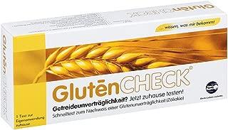 glutencheck test