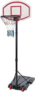 comprar comparacion Pacago - Tabla de baloncesto y aro ajustable.