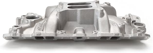 Best small block chevy aluminum intake manifold Reviews