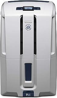 DeLonghi DDX50PE Deshumidificador, Color Blanco, Medium