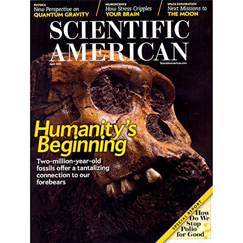 Scientific American: This is Your Brain in Meltdown cover art