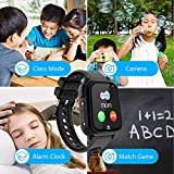 Zoom IMG-1 pthtechus bambini smartwatch impermeabile con