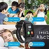 Zoom IMG-1 bambini smartwatch impermeabile con gps