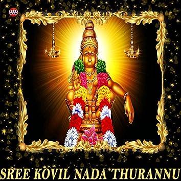 Sree Kovil Nada Thurannu