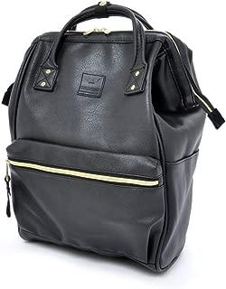anello black leather