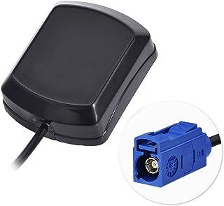 Antena GPS para coche 50 ohm RG174, 300 cm, conector para radio Sony,
