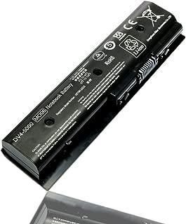 MO06 MO09 Laptop Battery for HP Pavilion DV4-5000 DV6-7000 DV6-8000 DV7-7000 Envy DV4-5200; P/N:671567-421 671567-831 672412-001 HSTNN-LB3P HSTNN-LB3N HSTNN-YB3N TPN-P102 -12 Month Warranty