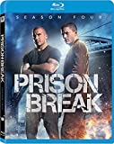 Prison Break: Season 4 (6 Blu-Ray) [Edizione: Stati Uniti] [Italia] [Blu-ray]