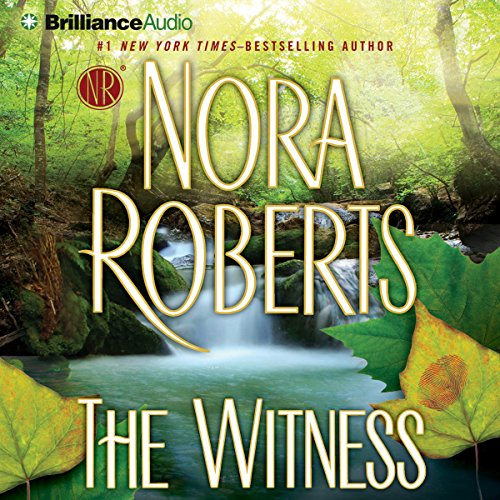 The Witness                   By:                                                                                                                                 Nora Roberts                               Narrated by:                                                                                                                                 Julia Whelan                      Length: 7 hrs and 25 mins     360 ratings     Overall 4.4