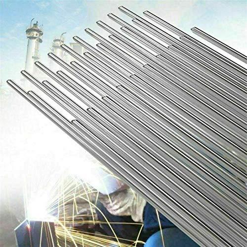 WYanHua-varilla de soldadura 30pcs 1.6mm solución de soldadura barras de flujo de flujo, alambre de aluminio soldadura de soldadura de alambre de alambre de flujo de flujo soldadura, soldador para sol
