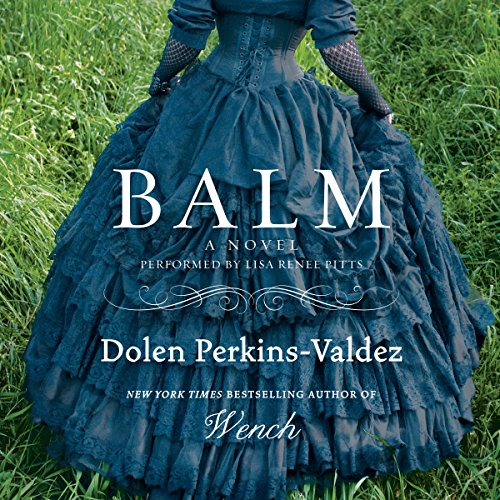 Balm audiobook cover art