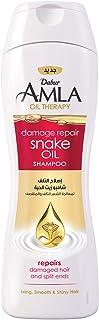 Dabur Amla Shampoo Snake Oil, 400 ml