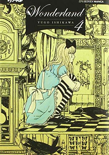 Wonderland (Vol. 4)
