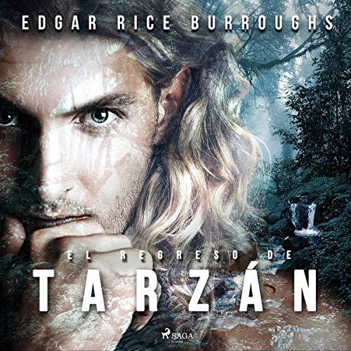 『El regreso de Tarzán [Dramatizado]』のカバーアート