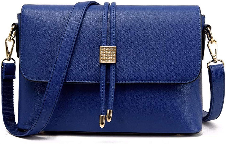Skyinbags Eine Der Frauen - Schulter Geneigt Tasche Tasche Tasche Handtasche Fashion Einfachheit Freizeit B07KTYZ5VD  Neue Produkte im Jahr 2019 f719a3
