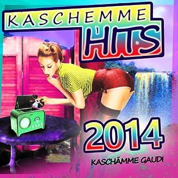 Mega Kaschemme Party Hits 2014